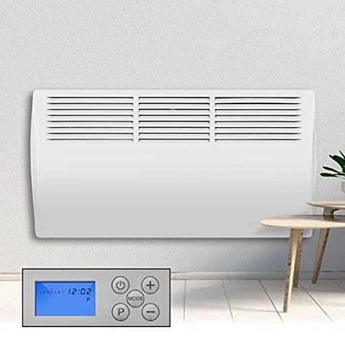 Devola Efficient Programmable Thermostat Heater