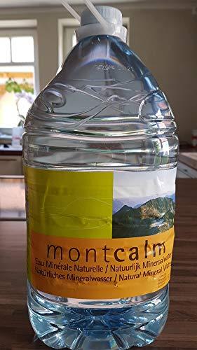 Montcalm Montcalm Mineralwasser (6 x 5 l)