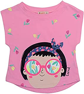 Carrot Girls Printed Tshirt