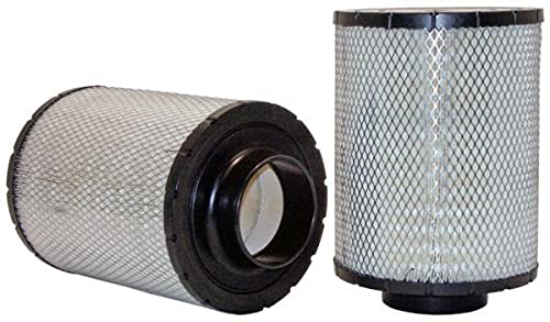 WIX Filters - 46637 Heavy Duty Air Filter,...