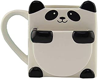 Best coffee mug with biscuit holder Reviews