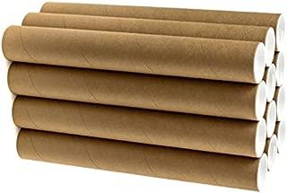 Best cardboard packing tubes Reviews