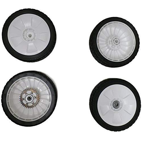 Honda Wheel Set 42710-VE2-M01ZD 44710-VL0-L01ZA HRR216 VKAA