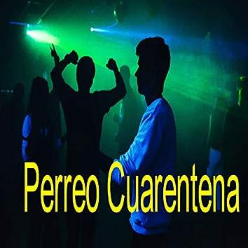 Perreo Cuarentena