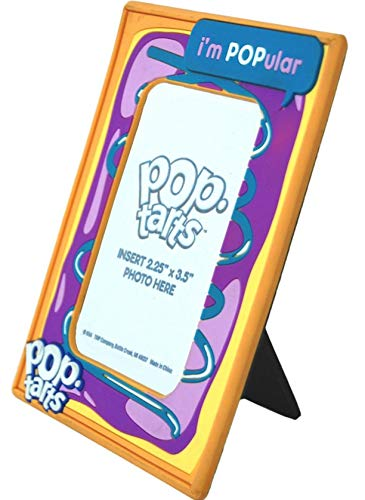 "Pop-Tarts ""I'm Popular"" Wild!Berry Picture Frame"