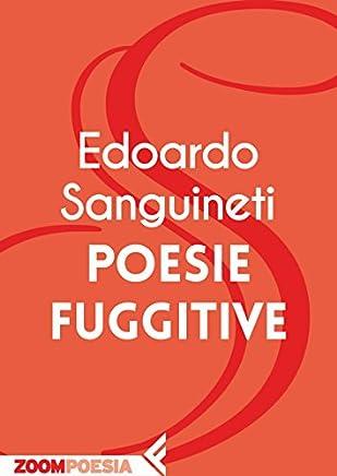 Poesie fuggitive