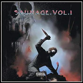 En Atttend Sauvage.Vol.1 Deluxe