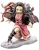 Anime 16CM Demonio Asesino Kimetsu no Yaiba Figura Kamado Tanjirou Figura de acción Agatsuma Zenitsu...