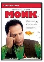 Monk: Season Seven/ [DVD] [Import]