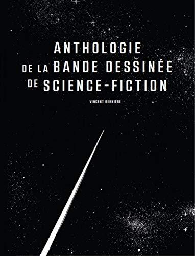 Anthologie de la BD de science-fiction