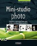 Mini-studio photo : Utilisation créative des flashs cobra et des...