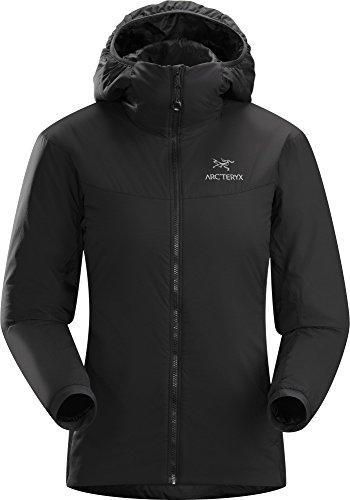 Arc'Teryx Women's Atom LT Hoody Black Outerwear XS