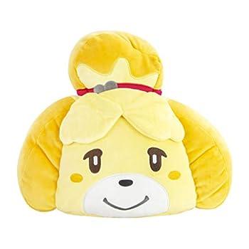 Club Mocchi Mocchi- Animal Crossing Isabelle Mega 15 Plush Stuffed Toy Multi  T12765