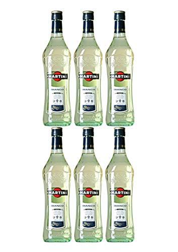 Martini Bianco (6 x 0,75 l)