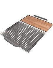 Rustler grillplatta