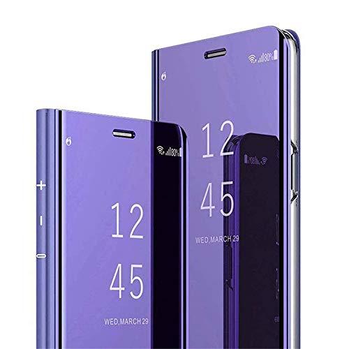 FLIP PORTAFOGLIO REAL Pelle Cover Custodia Per iPhone 11 Pro Max