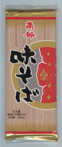 麺匠戸田久 南部味そば(200g) 20袋セット