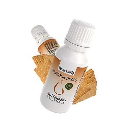 Lean:Life Flavour Drops - Aroma Tropfen...