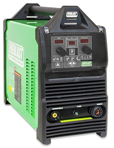 2020 PowerPlasma 82i 80 Amp CNC compatible plasma cutter