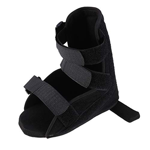 SUPVOX Broken Toe Boot Fracture Square Toe Walking Shoe for Kid Toddlers Children 1Pcs