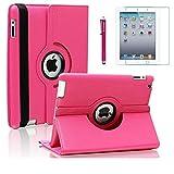 AiSMei Case for iPad 4 (2012),...