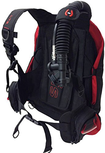 Hollis LTS Light Travel System Rear Inflation BCD...
