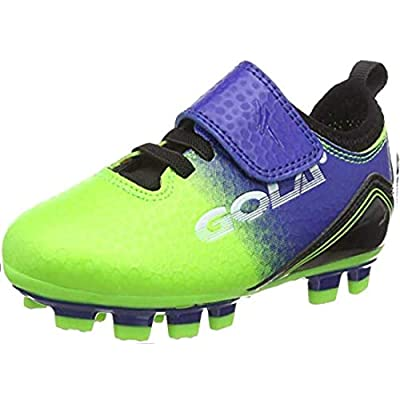 Gola Activo5 Boys Girls Astroturf Blade Football Trainers