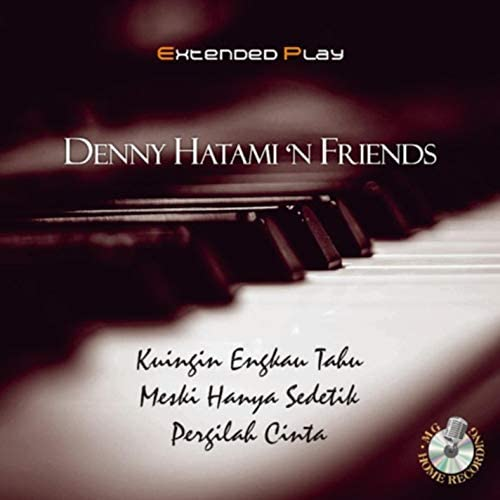 Denny Hatami & Friends