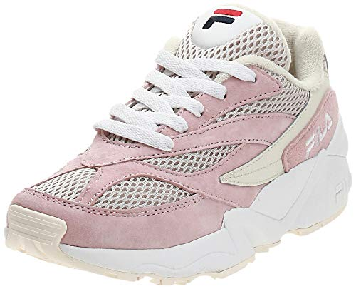 Fila V94m Mujer Zapatillas Rosa 37 EU