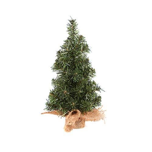 albero di natale 30 cm Albero di Natale Hihey artificiale 20 cm / 30 cm Albero di Natale Albero di Natale abete