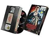 Stranger Things: The Complete First Season Blu-ray (A Netflix Original Series) [Season 1 Bluray]