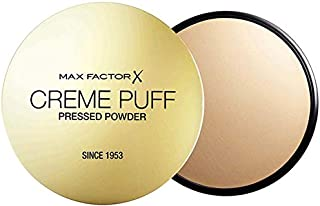 Max Factor Creme Puff, Light n Gay