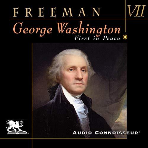 George Washington, Volume 7 Titelbild