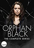 Orphan Black - The Complete Series (Region One USA/Canada)