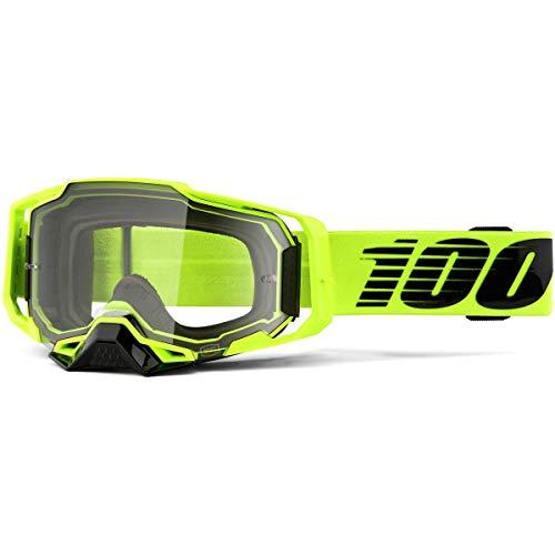 100% Armega Motocross & Mountain Biking Goggles