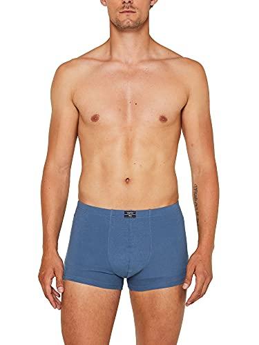 ESPRIT 3er-Pack Hipster-Shorts aus Baumwoll-Stretch