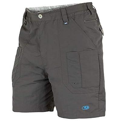 Mossy Oak XTR Mens Fishing Shorts Quick Dry & Wicking Shorts