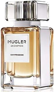 Thierry Mugler Chyprissime For Unisex 80ml - Eau de Parfum
