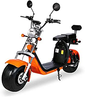 City Coco Electric Scooter 1500 Watt Powerful Electric Scooter