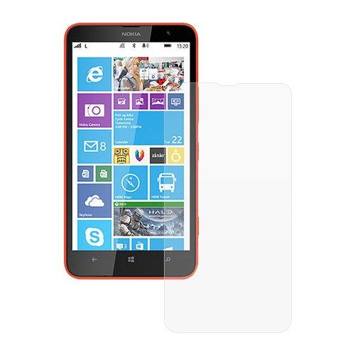 Xqisit 17227 - Láminas protectoras de pantalla para Nokia Lumia 1320 (3...