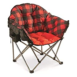 The Top 5 Best Heavy Duty Camping Chairs 2