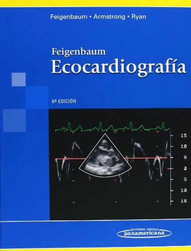 Ecocardiografía. (Spanish Edition)