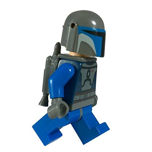 Lego Minifigure: Star Wars Mandalorian Trooper by LEGO