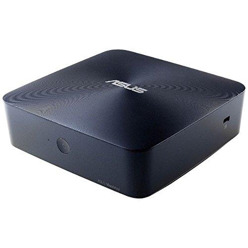 『ASUS デスクトップPC UN65H-M007Z (Corei3-6100U/メモリ4GB/HDD1TB/Win10 64bit/HDMI/DP/USB3.0/IEEE802.11AC)』のトップ画像