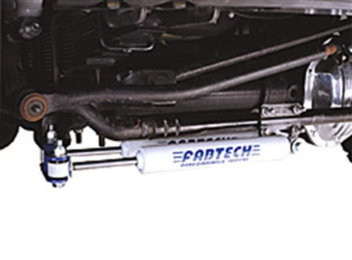 Fabtech FTS8009 Steering Stabilizer for Ford F150 Truck 4WD