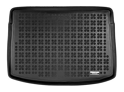 AZUGA Gummi Kofferraumwanne Premium Antirutsch fahrzeugspezifisch AZ12000248
