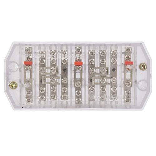 Anschlussdose, Anschlussdose, transparentes Relaisschutzgerät QFJ6 / DFY2 Relaisschutz Elektrisches Instrument für Stromzähler(DFY2)