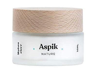 Crema hidratante facial   100% natural   Antiarrugas   Antimanchas   +10 Tecnologías Naturales   Día y noche   Ácido Hialurónico y Aloe Vera