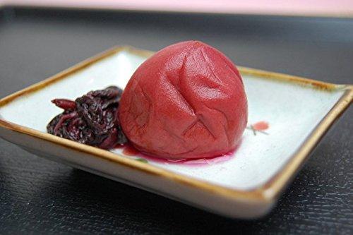 南高梅 梅干し わけあり 紫蘇漬け 無添加 無農薬 1キロ 塩分約23% 和歌山県産 家庭用
