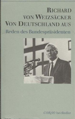 Von Deutschland aus